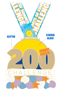 100 Days of Summer 200 Mile Challenge - Virtual Run