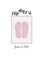 Flip Flop 5k