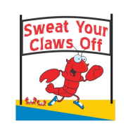 Sweat Your Claws Off June Challenge