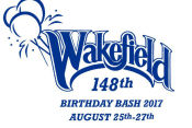 WAKEFIELD BIRTHDAY BASH ROAD RACE: 10K AND 1 MILE COLOR FUN RUN