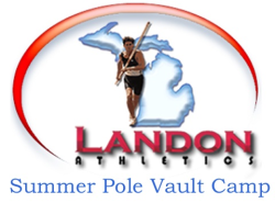 Landon Athletics Summer Camp July 1st
