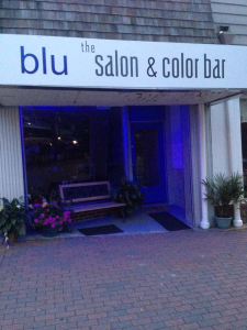 BLU salon & color bar