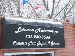Lorusso Automotive