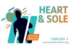 Heart & Sole Half Marathon