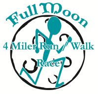 Full Moon Four Miler Run / Walk