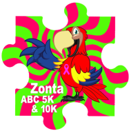 VIRTUAL Zonta ABC 5K/10K