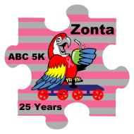 Zonta ABC 5K