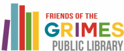 Friends of the Grimes Public Library Fun Run and 5K