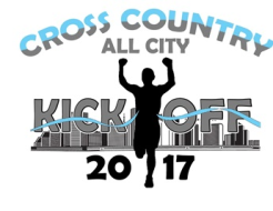 All City Cross Country Meet