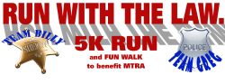 Run With the Law 5K and Fun Walk