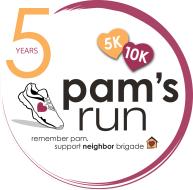 Pam's Run
