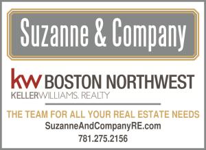 Suzanne & Co. Real Estate