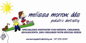 Melissa Morrow - DDS