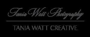 Tania Watt Photography and Tania Watt Creative