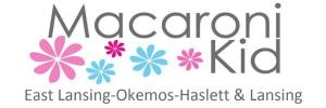 Macaroni Kids East Lansing - Haslett - Okemos