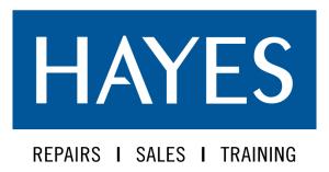 Hayes Handpiece Repair