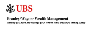 UBS Financial Services Brauley/Wagner Wealth Management
