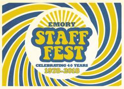 Emory Staff Fest 2018