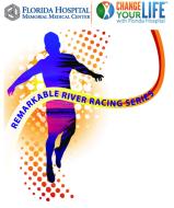2017 Remarkable River Run 15k/5k