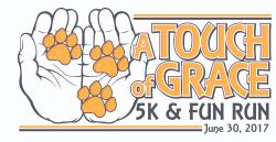 A Touch of Grace 5K & Fun Run