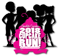 Cupcake RUN! 2018 Celebrating Girls, Friends & Families