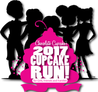 3rd Annual Cupcake RUN! Celebrating Girls, Friends & Families