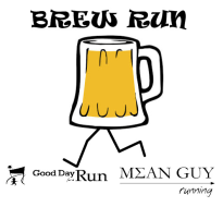 The Brew Run Series - Eight and Sand