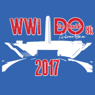 2017 National WWI Museum & Memorial 8K Double
