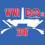 2017 National WWI Museum & Memorial 8K Double