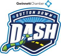 Button Down Dash 5K & 10K, presented by Gwinnett Medical Center
