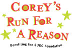 Corey's Run for a Reason