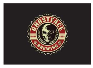 Ghostface Brewing Company