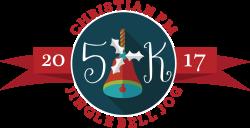 Jingle Bell Jog 5K
