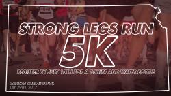 Strong Legs Run