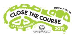 SentryWorld Close The Course 2.5 & 5 Mile Run/Walk 2018