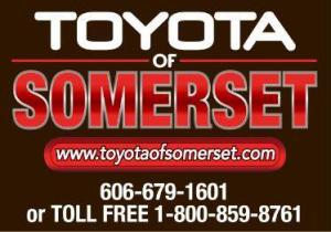 Toyota Of Somerset