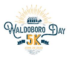 Waldoboro Day 5K