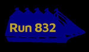 Run 832