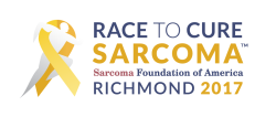 Race to Cure Sarcoma™ Richmond 5K
