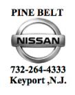 Pine Belt Nissan