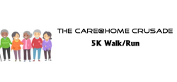 5K Care@Home Crusade