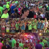 2018 Hot Pursuit 5K Glow Run & 1 Mile Fun Run