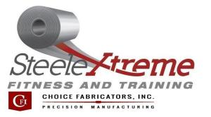 Choice Fabricators (CFI) Inc