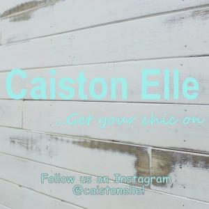 Caiston Elle