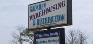 Gadsden Warehousing