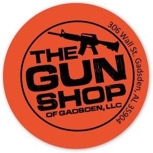 The Gun Shop of Gadsden
