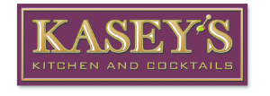 Kasey's Kitchen and Cocktails