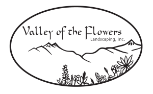 Vslley of the Flowers Landscaping