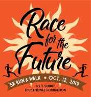 Race for the Future 5K Run/Walk and Kids Dash