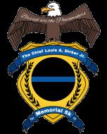 Chief Louis A. Dirker Jr. Memorial 5k/1 mile